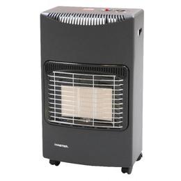 Master soojakiirgur gaasitoitega 450 CR