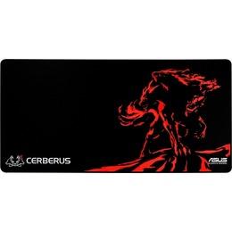 Asus ROG Cerberus Mat XXL Mouse + Keyboard PAD BLACK