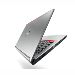 Fujitsu Lifebook E746 | Intel Core i5-6300U 2,40GHz | 8GB | 128GB SSD