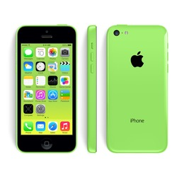 Apple  iPhone 5C 32 GB Green (Grade C)