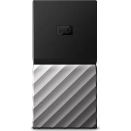 Western Digital MyPassport 512GB SSD