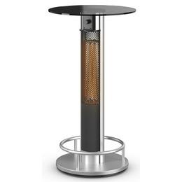 Swan Patio Bar Table Patio Heater