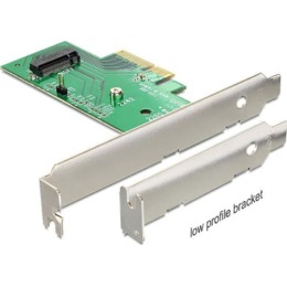 Delock PCI Express Card > M.2 Key M Internal (89370)