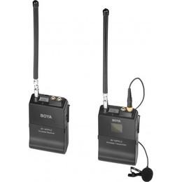 Boya mikrofon BY-WFM12 VHF Wireless