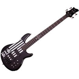Schecter  Society JD Bass Gloss Black