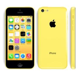 Apple  iPhone 5C 8 GB Yellow (Grade C)