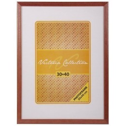 Victoria Collection  Pildiraam Memory 40x50cm, Brown