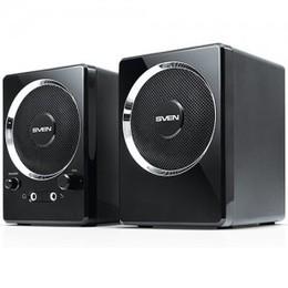 SVEN Speakers 247, black, USB