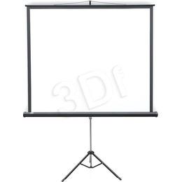 2x3 Ekraan projection screen Tripod Pop (rack developed by hand 165x122cm)