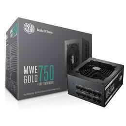 Cooler Master MWE Gold 750W 80 PLUS Gold