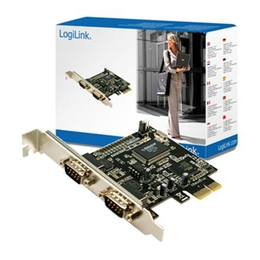 Logilink PCI interface PC0031