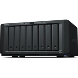 Synology Network Storage Diskstation DS1819+, 4GB RAM, 4x Gb LAN