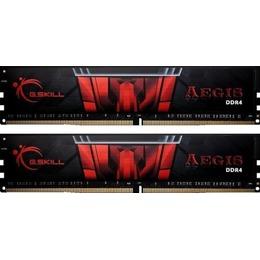 G.Skill DDR4 AEGIS 16GB 3000MHz CL16