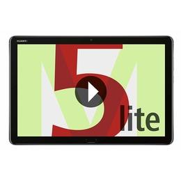 Huawei MediaPad M5 Lite WiFi Grey