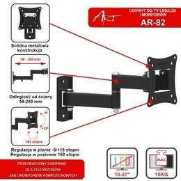 ART RAMT AR-82