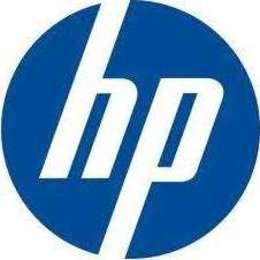 HP 1X4GB 1RANK RDIMM X4 1600MHZ