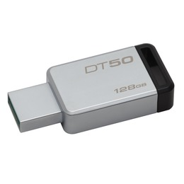 Kingston USB 3.0 Flash Drive DataTraveler DT50 128GB