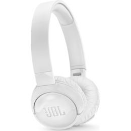 JBL 600BTNC White