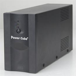 Gembird UPS UPS-PC-652A 650VA/ AVR