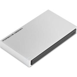 LaCie Porsche Design Mobile Drive 2TB USB3/USB-C