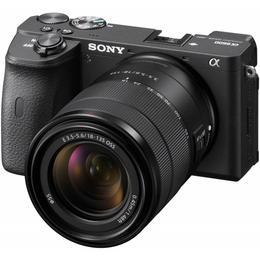 Sony a6600 + 18-135mm Kit