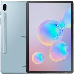 Samsung Galaxy Tab S6 10.5 256GB Mountain Grey
