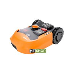 Worx Landroid L1500 (WR153E) - robot lawn mower - 2020 model