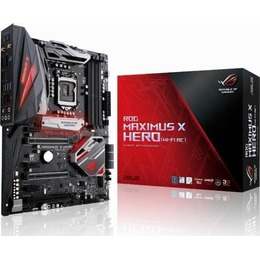 Asus Socket 1151 ROG MAXIMUS X HERO