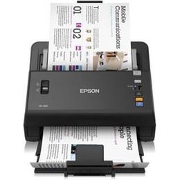 Epson  WorkForce DS-860N