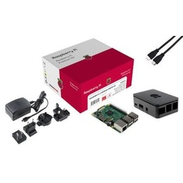 Raspberry  Pi 3B+ Premium