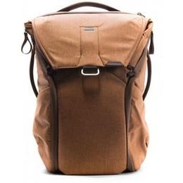 Peak Design seljakott Everyday Backpack 20L, heritage tan (BB-20-BR-1)