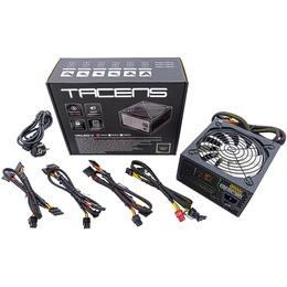 Tacens  ATX VALEO V 700W 80 PLUS Silver, PRO SILENT Technology 0dB