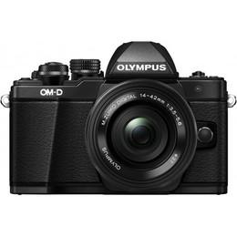 Olympus OM-D E-M10 Mark II + 14-42mm EZ Black