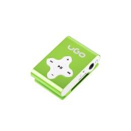 UGO MP3 Player green