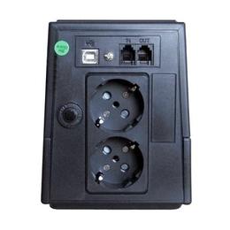 Fortron UPS EP-850/ 850VA,
