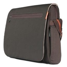 """Belkin NE-MS 15"""" Laptop Messenger Case Brown"""