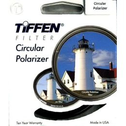 Tiffen Filter Ringpolarisatsioon 77mm