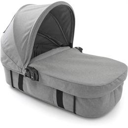 Baby Jogger vankrikorv City Select LUX Carrycot Kit, Slate (BJ2012299)