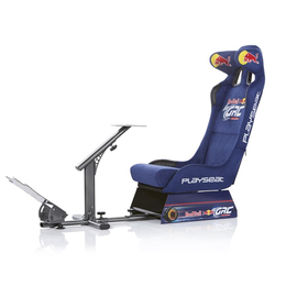 Playseat Rallitool Evolution Red Bull GRC