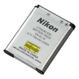 Nikon Aku EN-EL19 (700mAh)