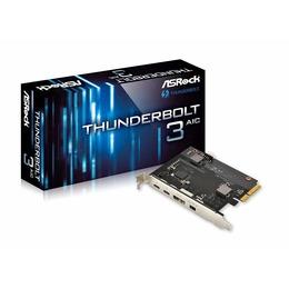ASRock Thunderbolt 3 AIC, PCIe 3.0 x4