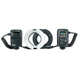 Nissin Macro Ring Flash MF18 (Canon)