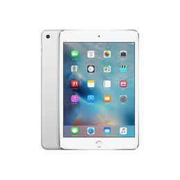 Apple Kasutatud iPad Mini 3 16 GB Wi-Fi + Cellular (4G) Silver (Grade B)