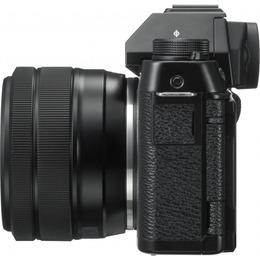 Fujifilm X-T100 + 15-45mm Kit Black