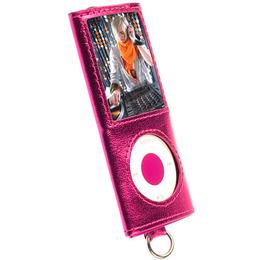Krusell kott Encore, iPod Nano 4, Pink