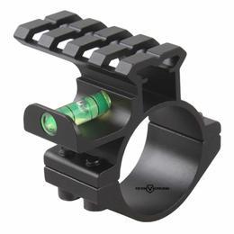 VectorOptics 30mm/25.4mm ACD mount with picatinny rail