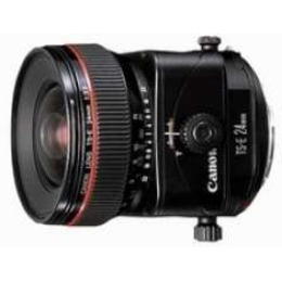 Canon TS-E 17mm F4.0 L
