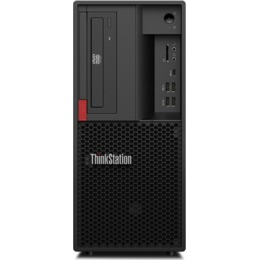 Lenovo ThinkStation P330 30C5 - Tower -  i7 8700K - RAM 16GB - SSD 256 GB - TCG Opal Encryption  - Win 10 Pro