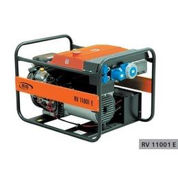 RID  elektrigeneraator RV 11001 E (bensiin)