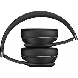 Beats  by Dr. Dre Solo3 Matte Black